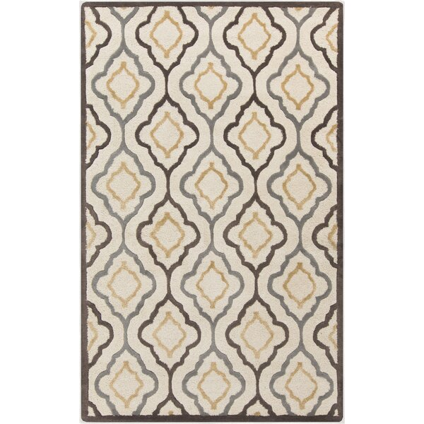 Modern Classics Ivory Area Rug by Candice Olson Rugs