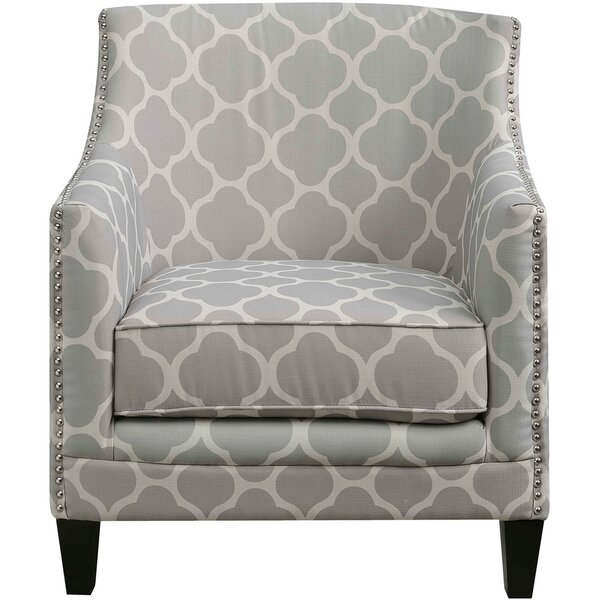 Lavergne Armchair By Alcott Hill Read Reviews