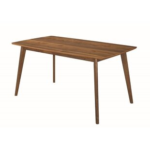 Find a Tidore Dining Table By Union Rustic