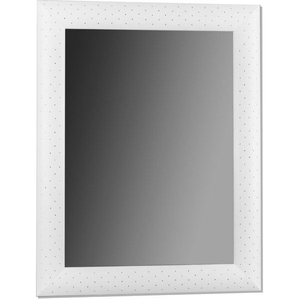 Sousa Wall Mirror by Orren Ellis