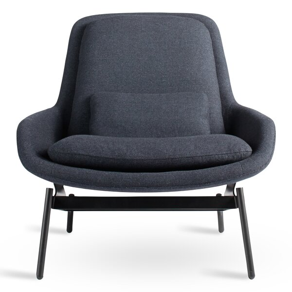 Field Lounge Chair by Blu Dot