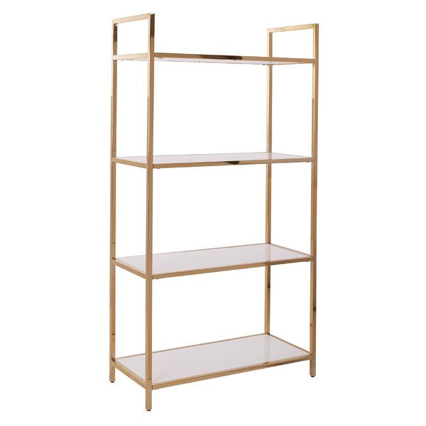 Innis Standard Bookcase by Mercer41