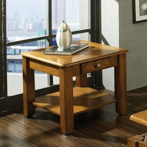 Cosmo End Table by Brady Furniture Industries