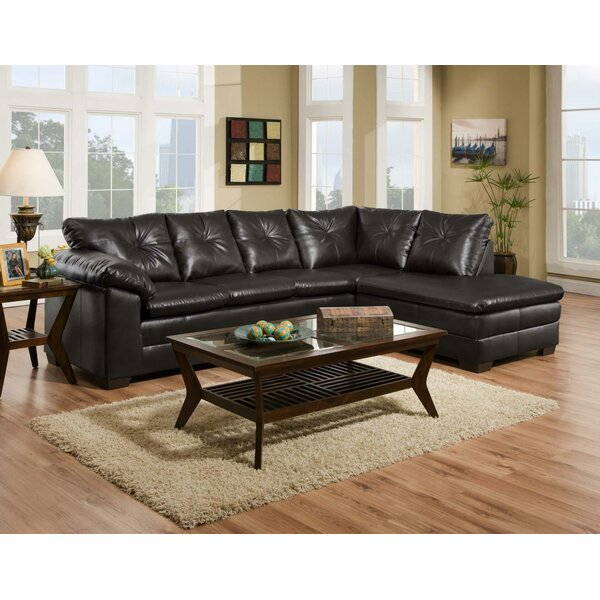 Epsilon Sectional by Chelsea Home