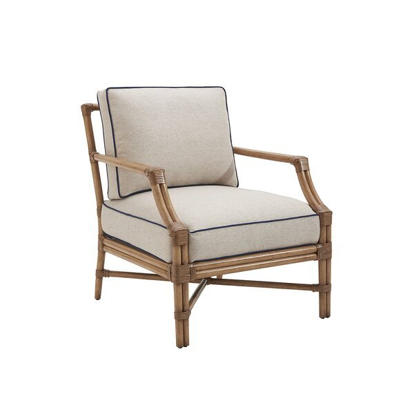 Redondo Armchair by Barclay Butera