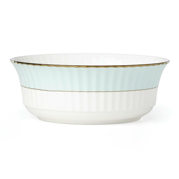 Pleated Serving Bowl by Lenox