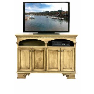 Compare & Buy American Premiere TV Stand for TVs up to 55 ByEagle Furniture Manufacturing