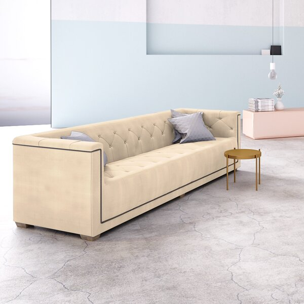 Best Savings For Augill Sofa by Canora Grey by Canora Grey