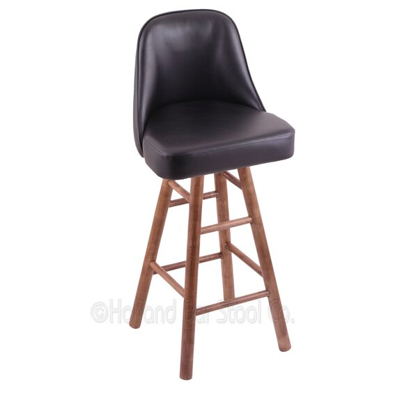 Grizzly 24 Swivel Bar Stool by Holland Bar Stool
