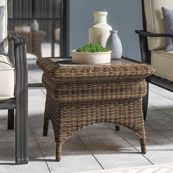Aliza Side Table by Laurel Foundry Modern Farmhouse