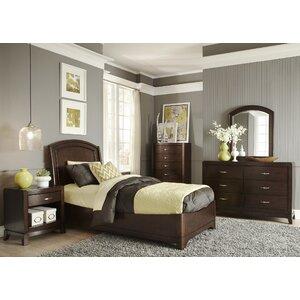 Loveryk Platform Configurable Bedroom Set