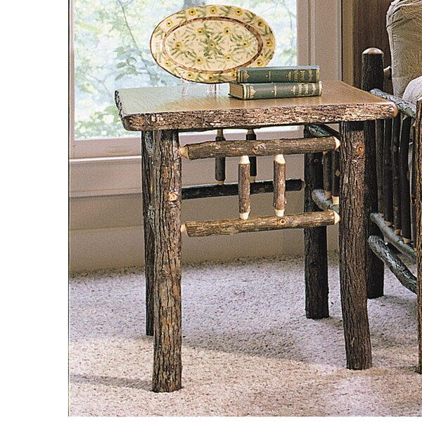 Berea End Table by Flat Rock Furniture