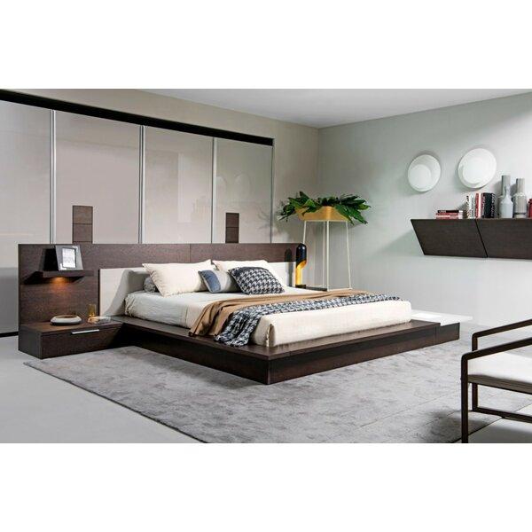 Sommerset Storage Platform Bed by Orren Ellis