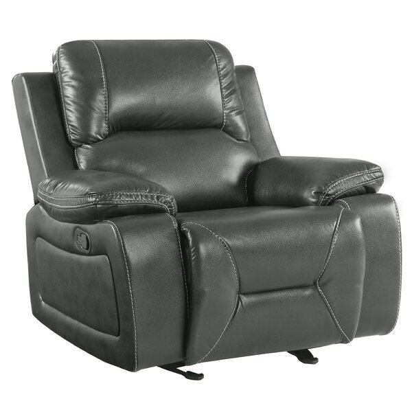 Trower Living Room Manual Recliner RDBA6150
