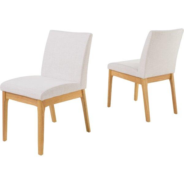 Alden Side Chair (Set of 2) by George Oliver