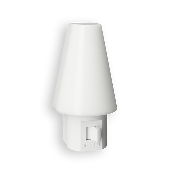 Tipi LED Manual Night Light by AmerTac