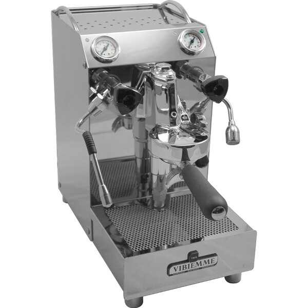 Domobar V3 Junior Espresso Machine by Vibiemme