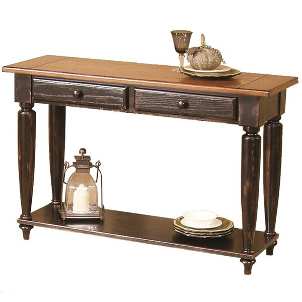 Great Deals Arona Console Table