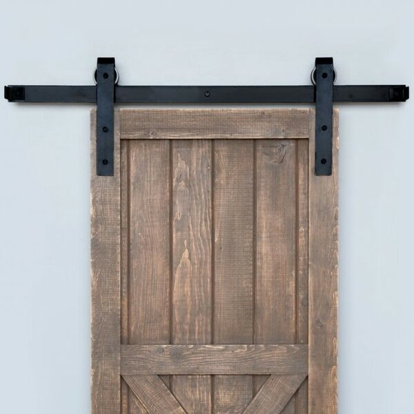 Interior Barn Doors Wayfair