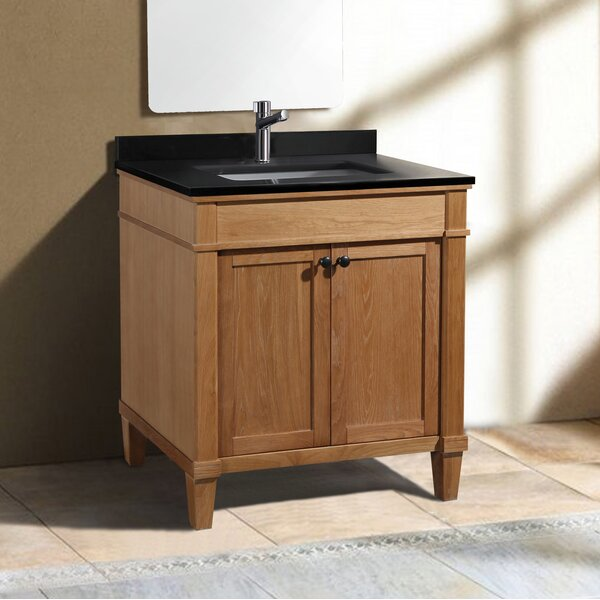 Snelson 31 Single Bathroom Vanity Set by Winston Porter