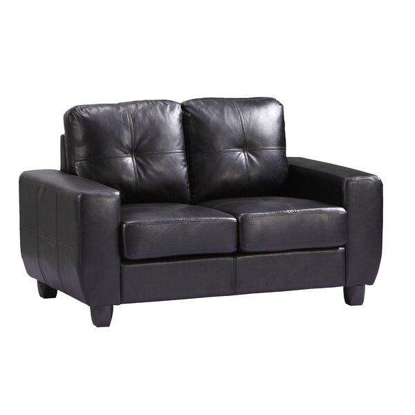 Muttontown Loveseat By Alcott Hill