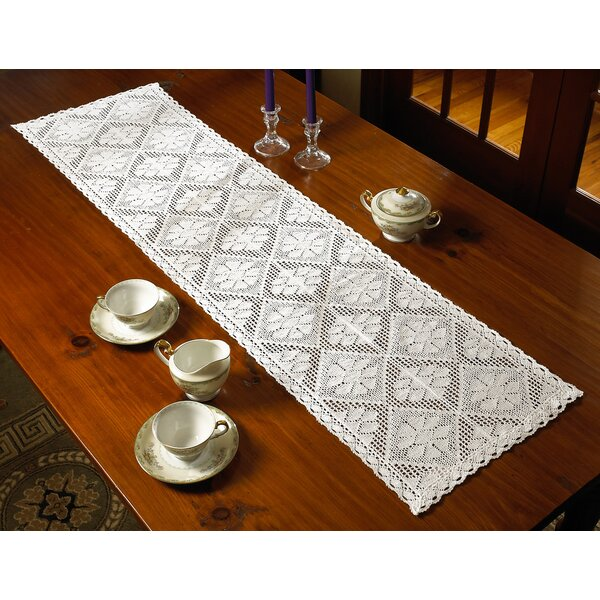 Kershaw Table Runner by August Grove
