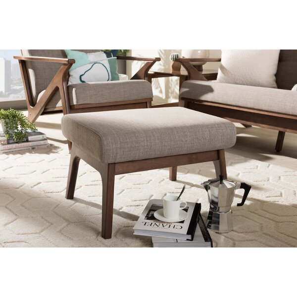 Wojtala Ottoman by Union Rustic