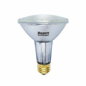 39W Soft White 130-Volt Halogen Light Bulb (Set of 7) by Bulbrite Industries
