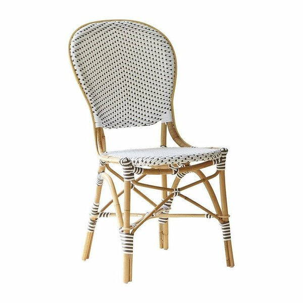Affaire Isabell Stacking Patio Dining Chair by Sika Design Sika Design