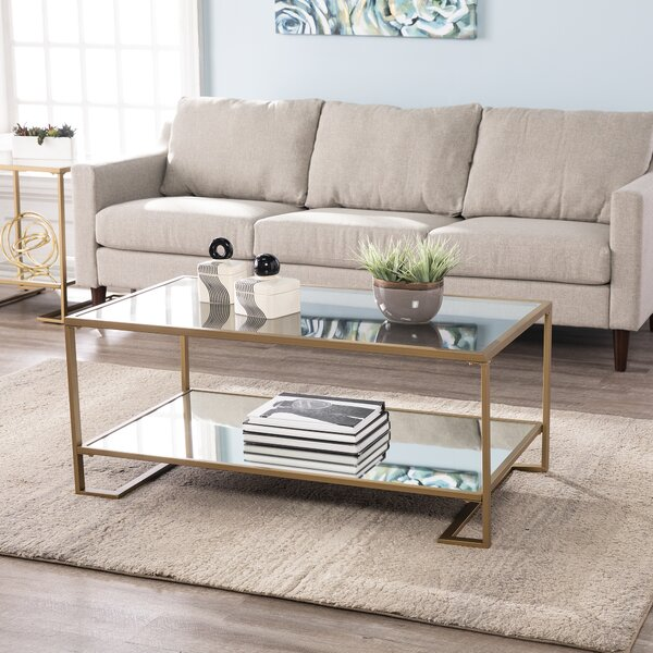 Denice Coffee Table By Willa Arlo Interiors
