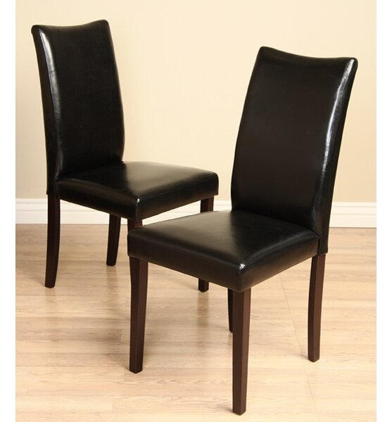 Evendale Side Chair (Set of 8) by Red Barrel Studio