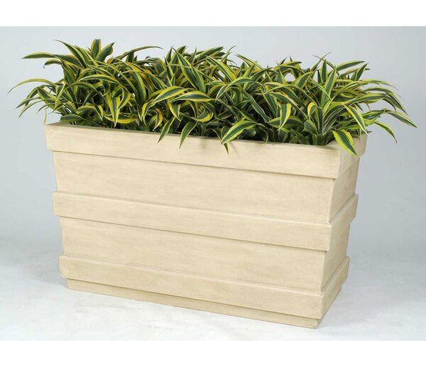 Southern Pines Composite Planter Box by Allied Molded Products