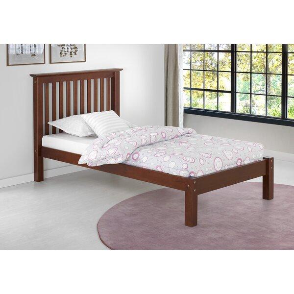 Beckmann Platform Bed by Harriet Bee