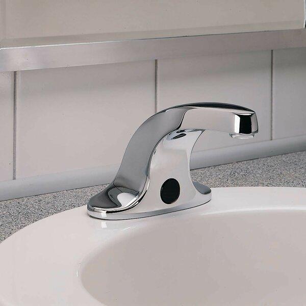 Innsbrook Selectronic ICU Deck-Mount Single Hole Bathroom Faucet Less Handle by American Standard