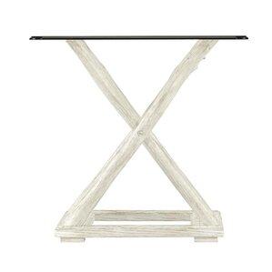Resort Driftwood Flats End Table by Stanley Furniture