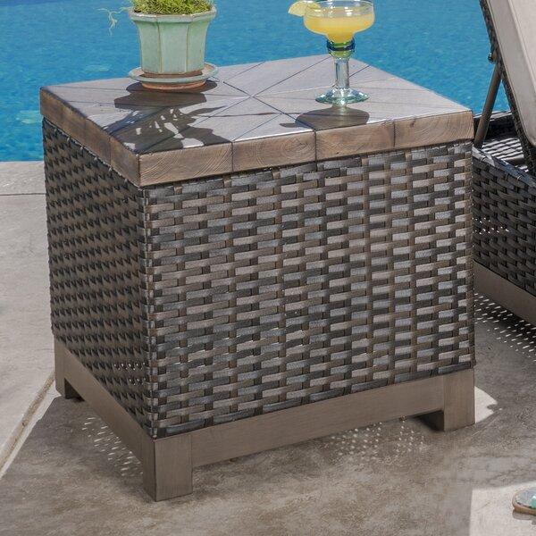 Eibhlin Side Table by Bayou Breeze