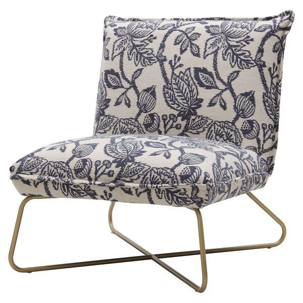 Skyla Slipper Chair By House Of Hampton