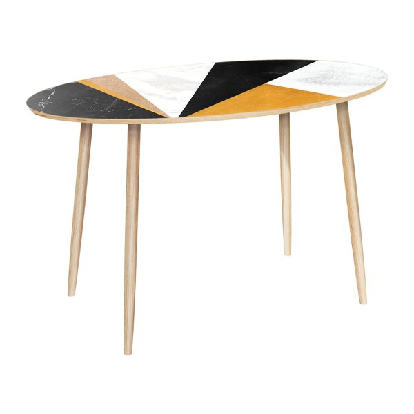 Gullett Dining Table by Wrought Studio