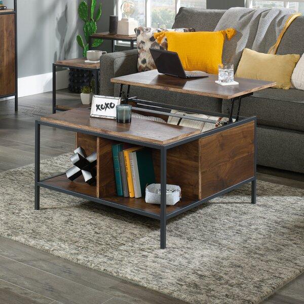 Corso 2 Piece Coffee Table Set By Brayden Studio