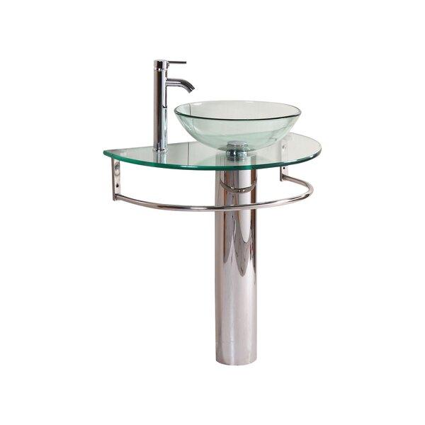 30 Single Bathroom Vanity Set by Kokols