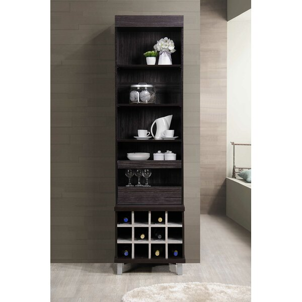Liptak Standing Bar Cabinet by Latitude Run Latitude Run