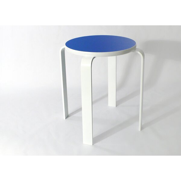 Bolla Core Stackable Accent Stool by Scale 1:1