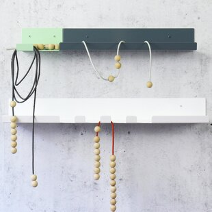 Simple Floating Shelf