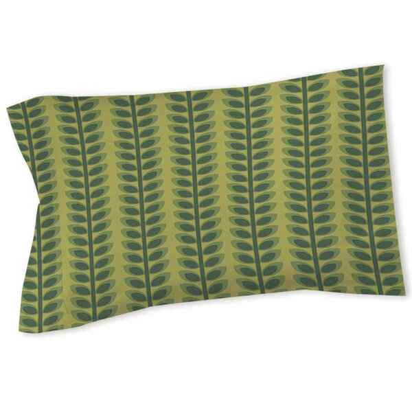 Tropical Breeze Patterns 39 Sham by Manual Woodworkers & Weavers