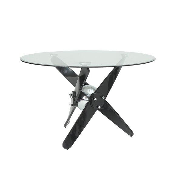 Hartzler Dining Table by Orren Ellis