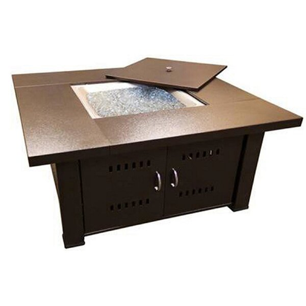 Phat Tommy Propane Fire Pit Table by Buyers Choice