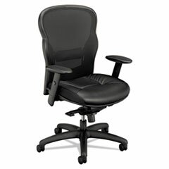 VL701 Series Ergonomic Mesh Executive Chair by HON