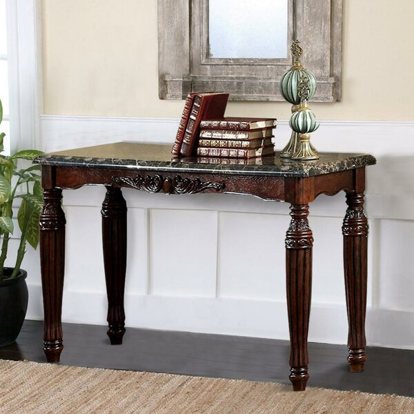 Review Culligan Console Table