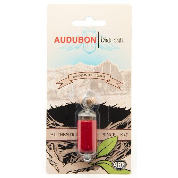 Audubon Bird Call by Roger Eddy