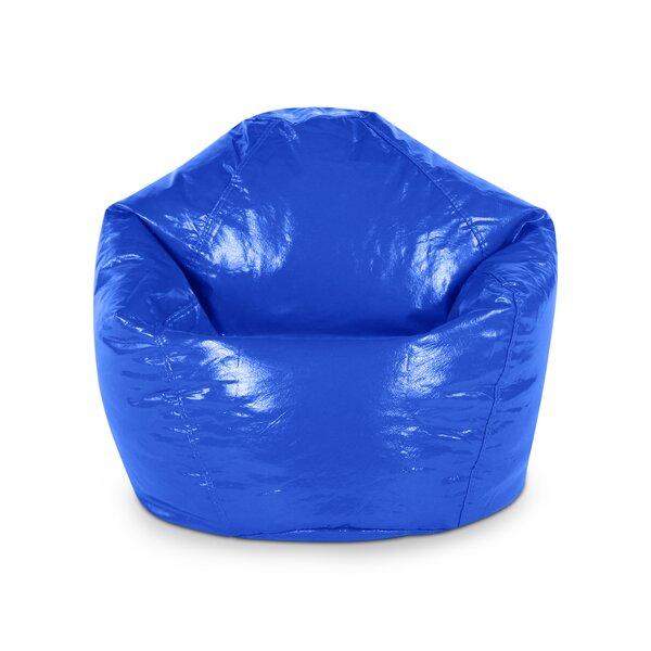 Zipped Bean Bag Chair by Ebern Designs
